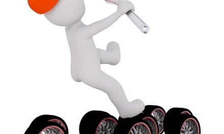 Como fazer o rodízio de pneus do seu carro