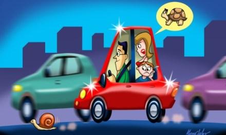 Você sabe quantos automóveis existem no Brasil?