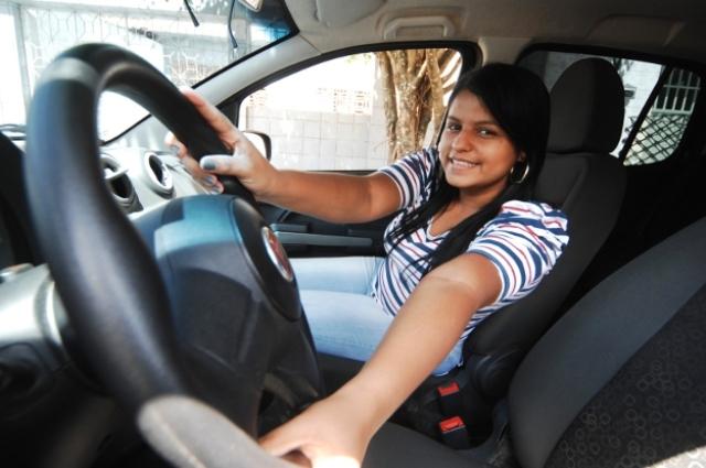 5 dicas para um motorista inexperiente