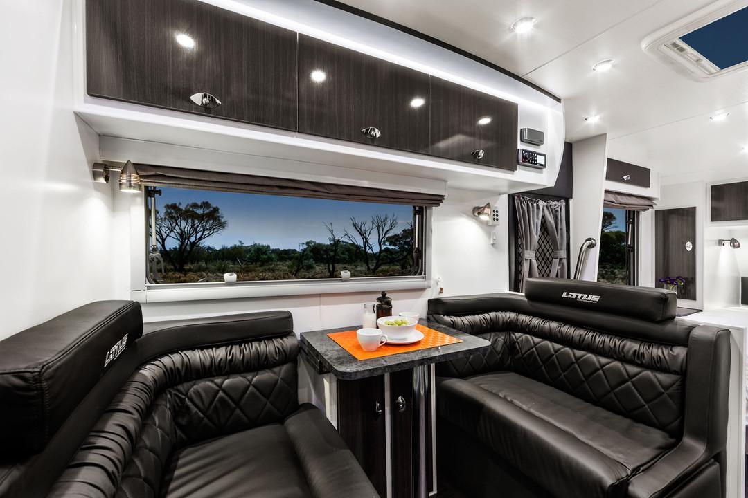 trailer moderno