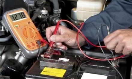 O que é uma revisão elétrica automotiva