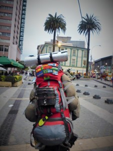 Trailer: viajando e levando a casa junto