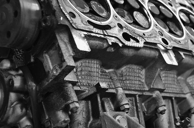 Motor Longitudinal