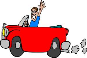 Água na descarga do carro: o que fazer