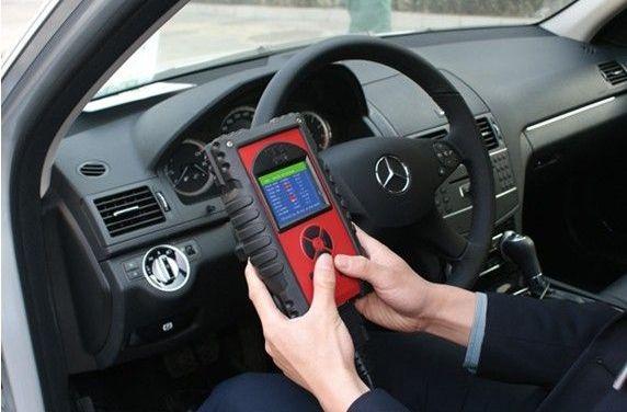 O Scanner automotivo – Conheça essa valiosa ferramenta