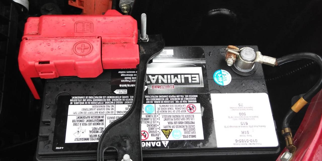 Comprar bateria de carro: o que devo saber