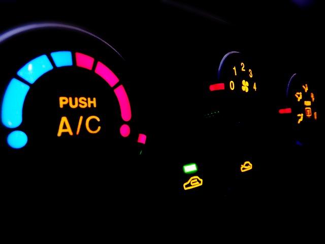 Ar-condicionado e o consumo de combustível