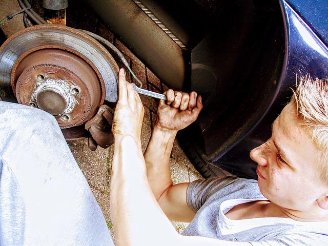 Por que cuidar de um carro mais antigo?