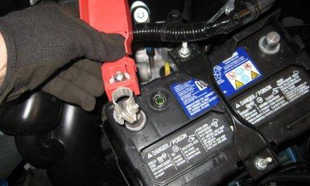 """<span class=""""entry-title-primary"""">Qual é a bateria do Honda Civic?</span> <span class=""""entry-subtitle"""">Modelo é diferente de outros carros</span>"""