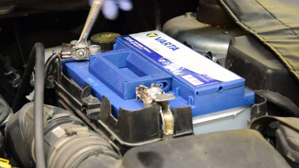Peugeot 206 - Qual é a sua bateria?