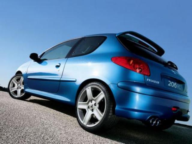 Peugeot 206 – Qual é a sua bateria?