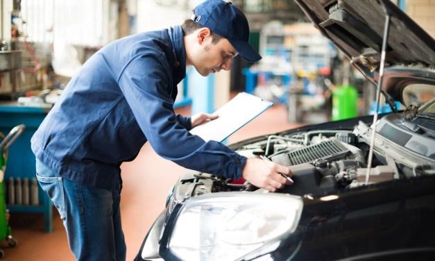 Como economizar na manutenção do carro