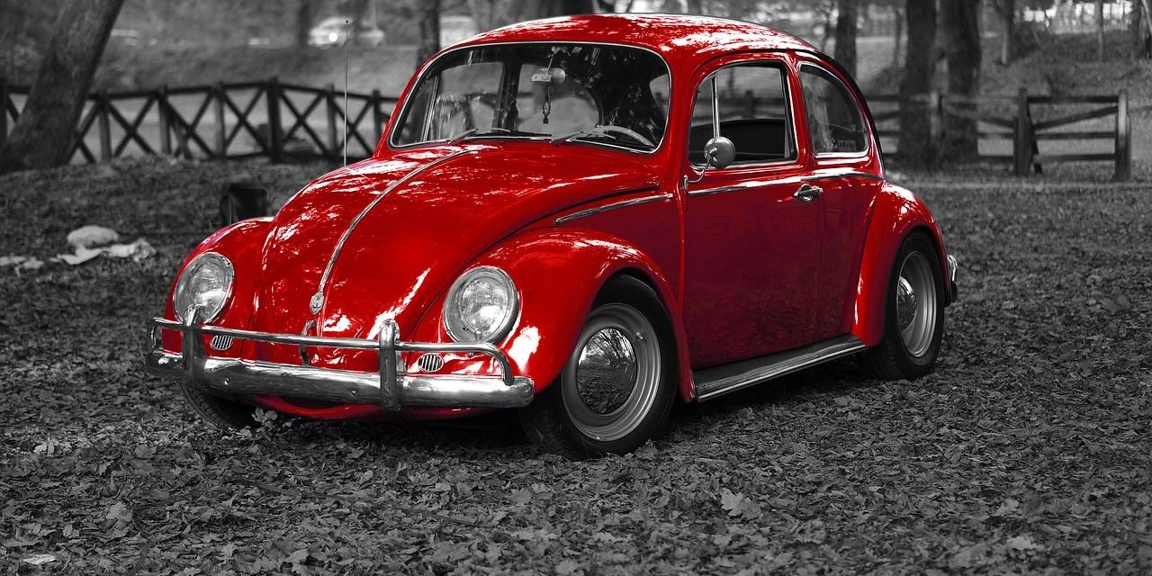 """O que significa """"Volkswagen"""" ?"""