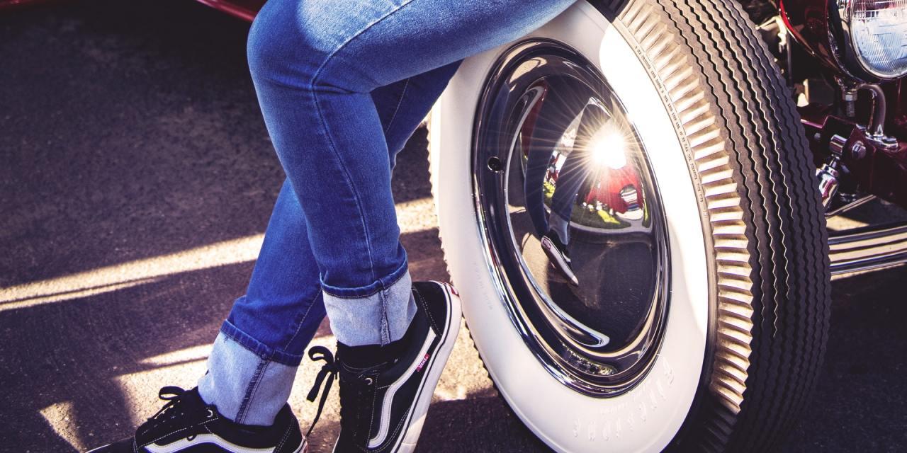 """<span class=""""entry-title-primary"""">Como identificar o pneu correto para o meu carro</span> <span class=""""entry-subtitle"""">O que significam letras e números em um pneu?</span>"""
