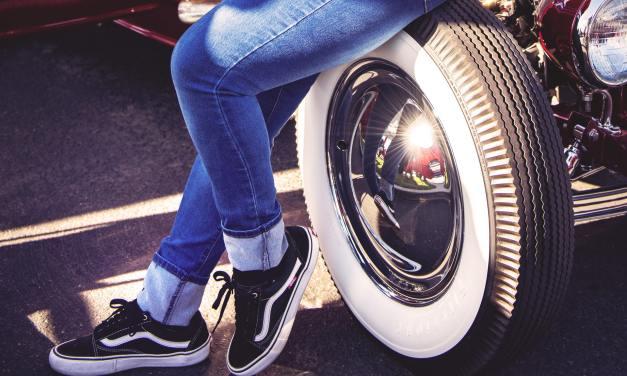Como identificar o pneu correto para o meu carro