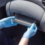 Ar-condicionado tem filtro? Para que serve?