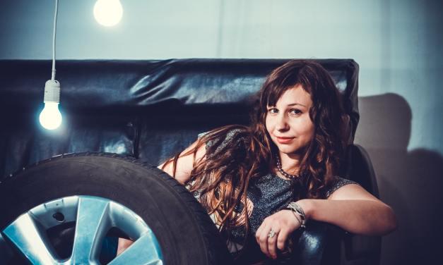 Entendendo a pressão dos pneus