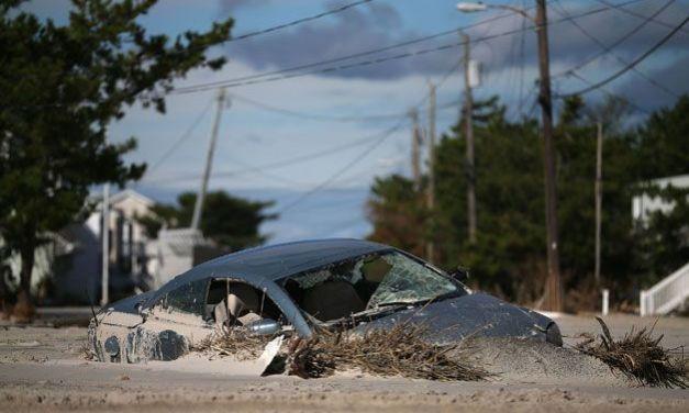 Carro e enchente – O que fazer?