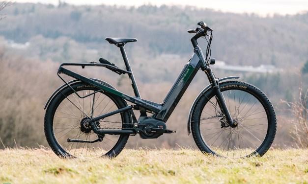 Bicicleta elétrica – Como funciona?