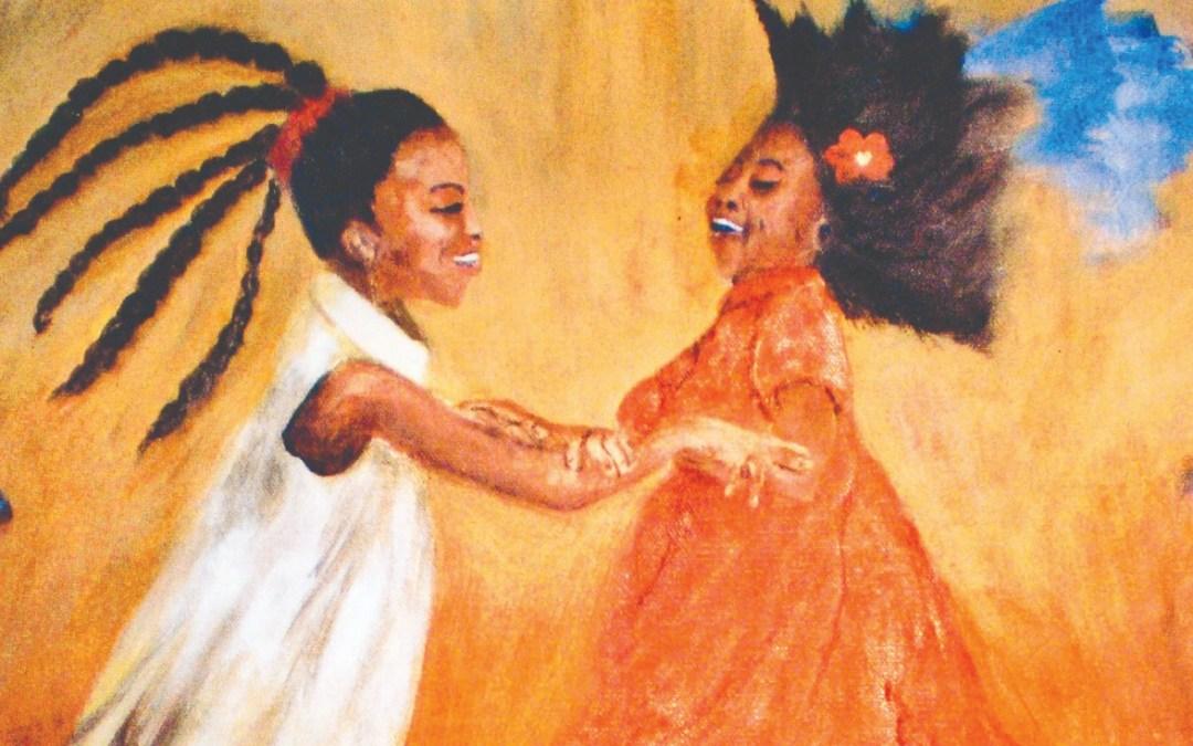 Dinâmica para Crianças: Orando com Esperança