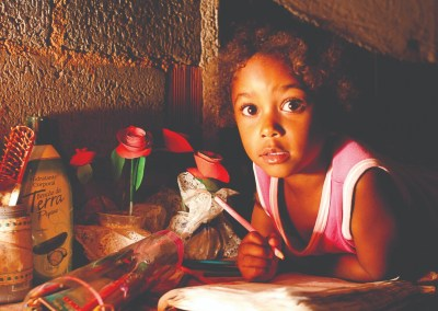 Ed. 28 – O que será dessa menina?