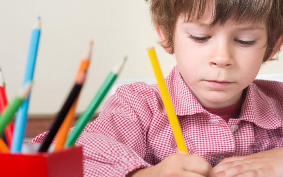 Educar a criança como a protagonista da sua educação – Parte 1
