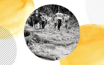 Lançamento 2ª etapa da Campanha do Mutirão Mundial de Oração 2020!