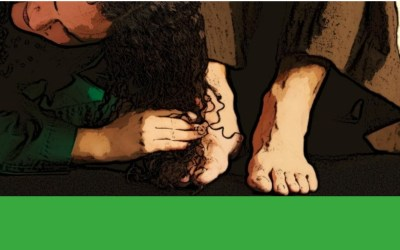 Dia 5: Jesus precisava de gestos de amor?