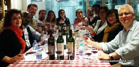 maovember 2014 la cava wine tasting (2)