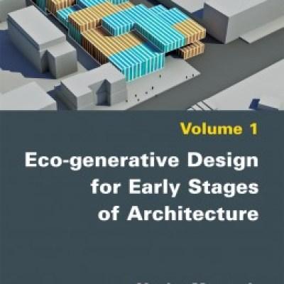 Parution d'un ouvrage sur l'Eco-Conception en phase amont