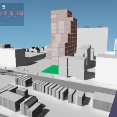ECOGEN cherche un éditeur de solutions logicielles pour l'architecture