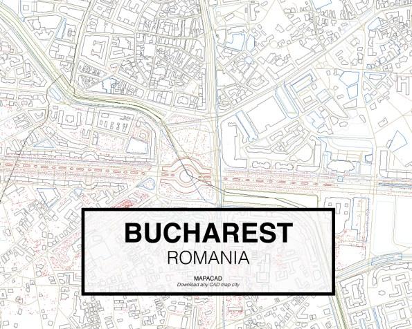 Bucharest-Romania-03-Mapacad-download-map-cad-dwg-dxf-autocad-free-2d-3d