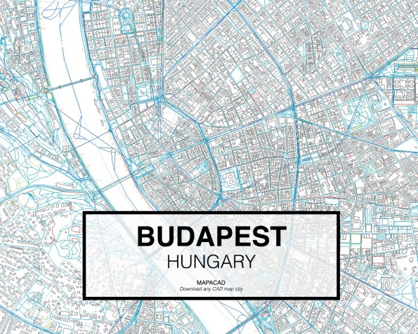 Budapest-Hungary-02-Mapacad-download-map-cad-dwg-dxf-autocad-free-2d-3d