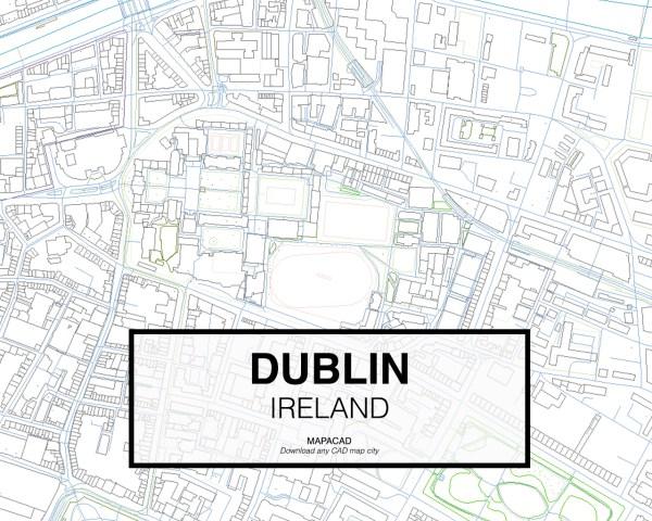Dublin-Ireland-03-Mapacad-download-map-cad-dwg-dxf-autocad-free-2d-3d