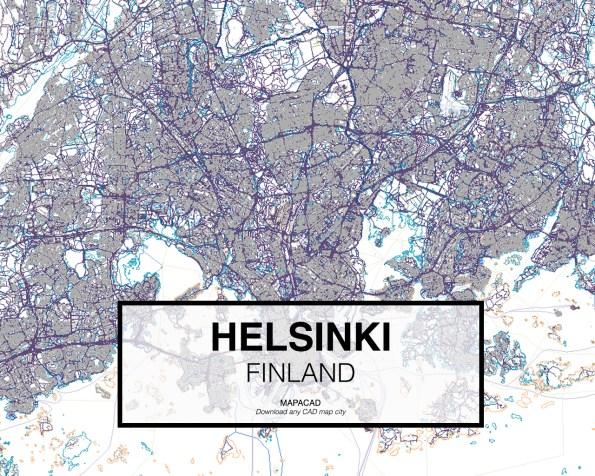 Helsinki-Finland-01-Mapacad-download-map-cad-dwg-dxf-autocad-free-2d-3d