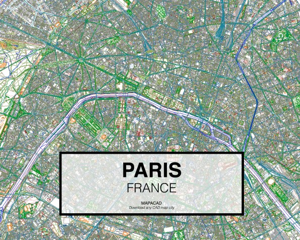 Paris-France-01-Mapacad-download-map-cad-dwg-dxf-autocad-free-2d-3d