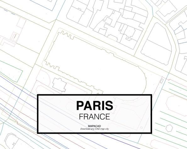Paris-France-03-Mapacad-download-map-cad-dwg-dxf-autocad-free-2d-3d