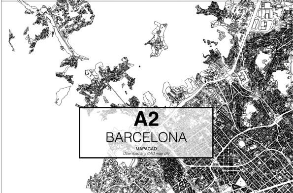A2-Barcelona-Catastro-dwg-Autocad-descargar-dxf-gratis-cartografia-arquitectura-Mapacad
