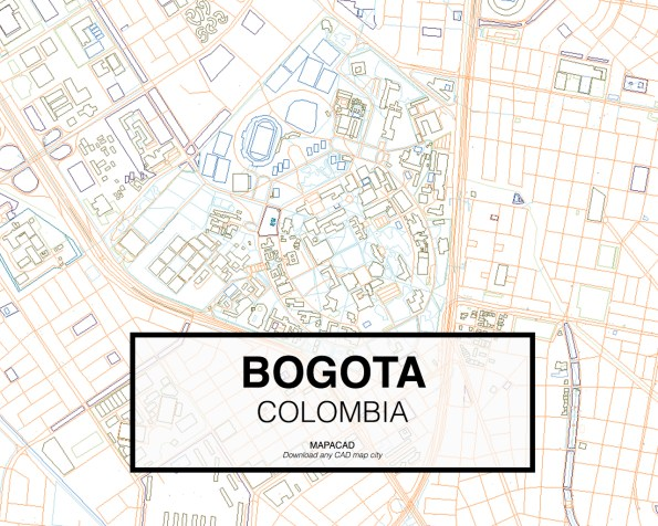 Bogota-Colombia-03-Mapacad-download-map-cad-dwg-dxf-autocad-free-2d-3d