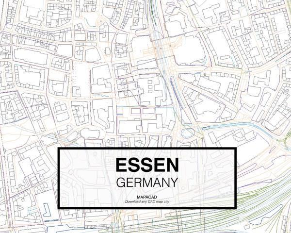 Essen-Germany-03-Mapacad-download-map-cad-dwg-dxf-autocad-free-2d-3d