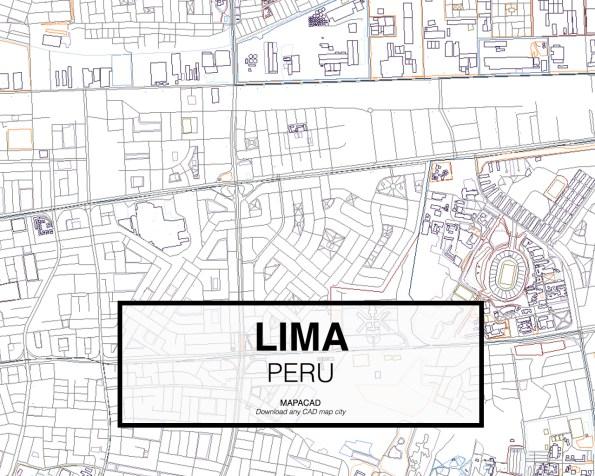 Lima-Peru-03-Mapacad-download-map-cad-dwg-dxf-autocad-free-2d-3d