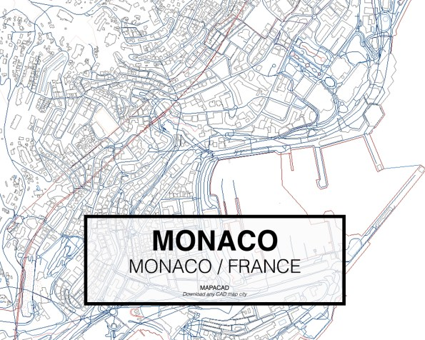 Monaco-France-02-Mapacad-download-map-cad-dwg-dxf-autocad-free-2d-3d