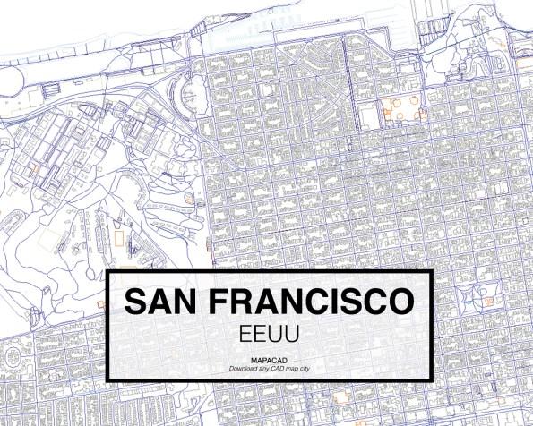 San-Francisco-EEUU-02-Mapacad-download-map-cad-dwg-dxf-autocad-free-2d-3d