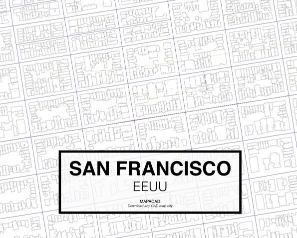 San-Francisco-EEUU-03-Mapacad-download-map-cad-dwg-dxf-autocad-free-2d-3d