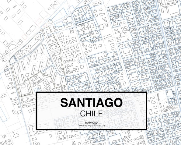 Santiago-Chile-03-Mapacad-download-map-cad-dwg-dxf-autocad-free-2d-3d