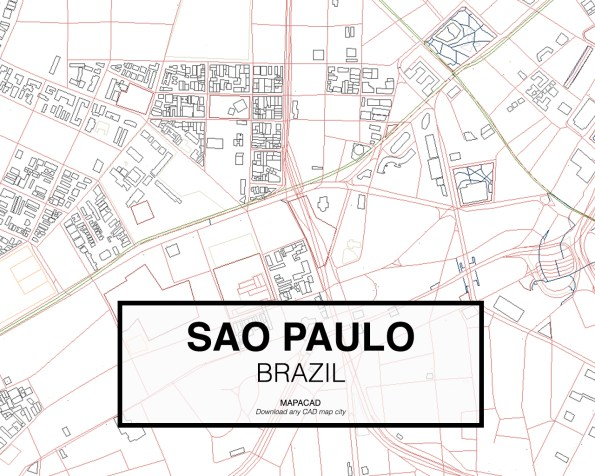 Sao-Paulo-Brazil-03-Mapacad-download-map-cad-dwg-dxf-autocad-free-2d-3d