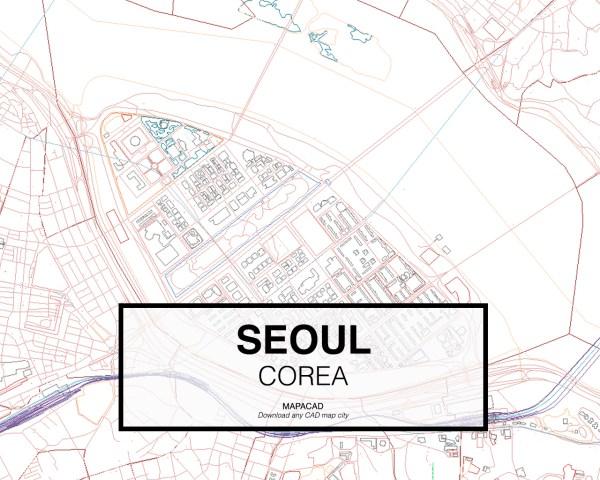 Seoul-Corea-03-Mapacad-download-map-cad-dwg-dxf-autocad-free-2d-3d