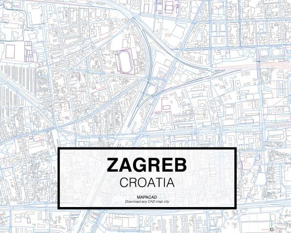 Zagreb-Croatia-02-Mapacad-download-map-cad-dwg-dxf-autocad-free-2d-3d