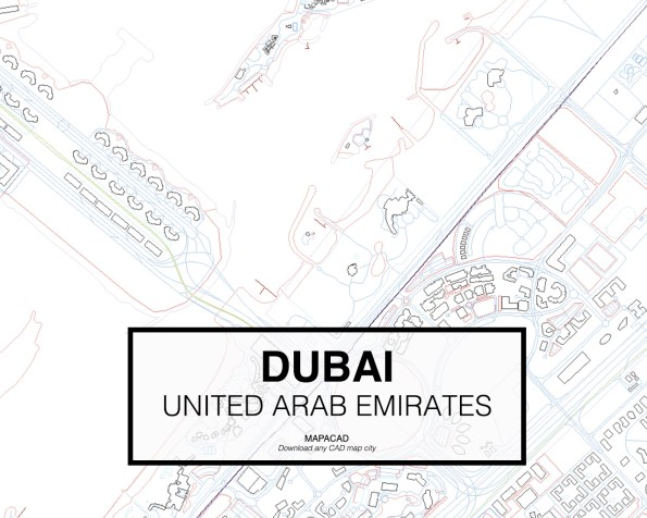 Dubai-United-Arab-Emirates-03-Mapacad-download-map-cad-dwg-dxf-autocad-free-2d-3d