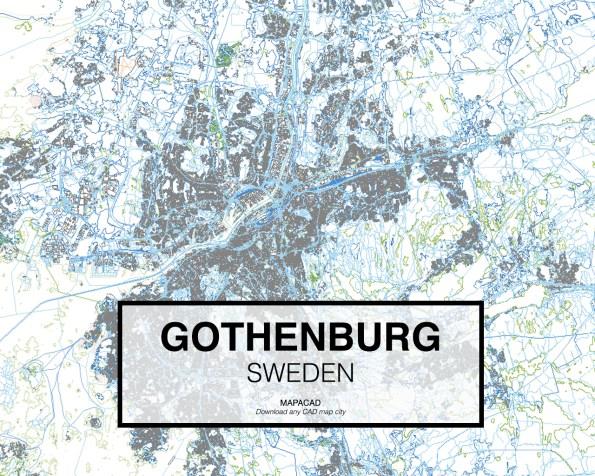 Gothenburg-Sweden-01-Mapacad-download-map-cad-dwg-dxf-autocad-free-2d-3d